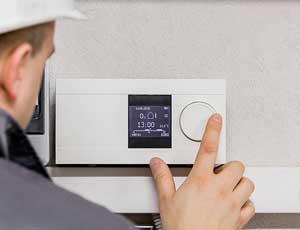Reparar radiador calefacción - Fontanero en Madrid