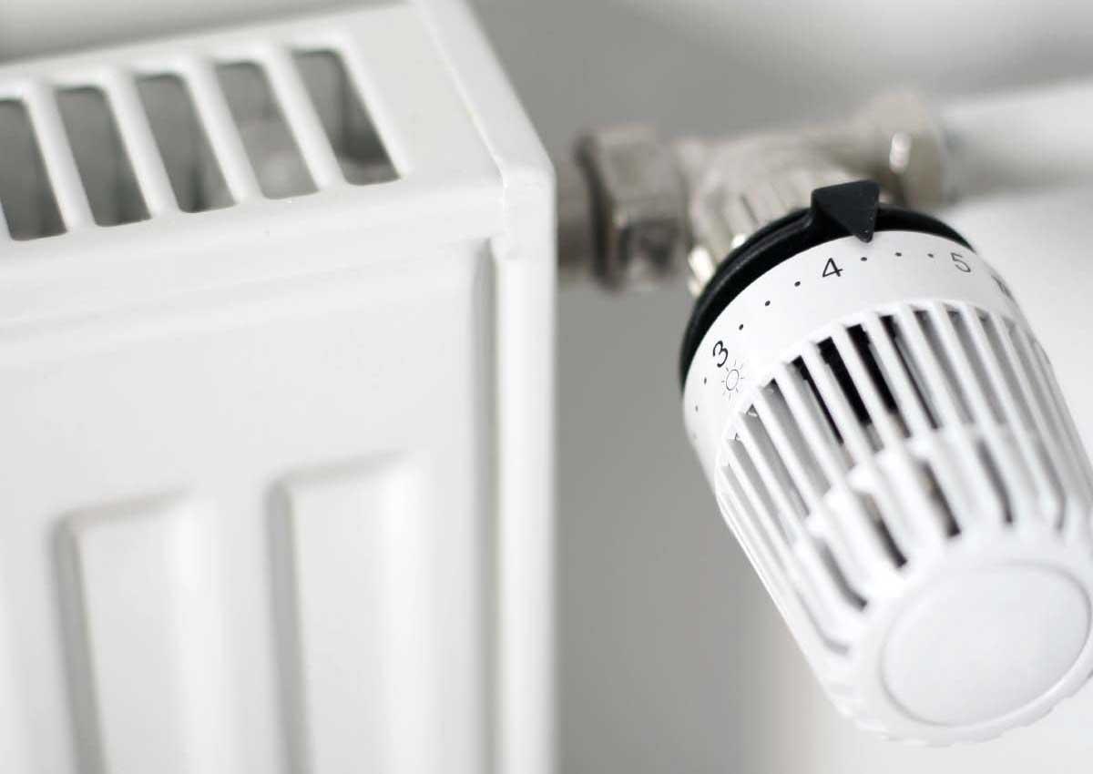 Técnico de reparación de radiadores en Madrid